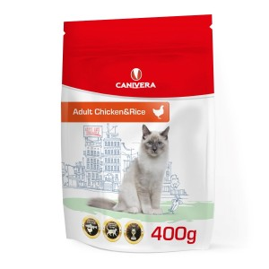 CANIVERA Cat Adult Chicken&Rice